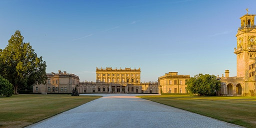 CTO Networking Breakfast at Cliveden House