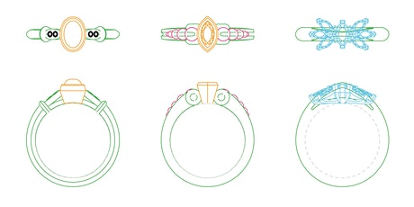 BAJ CAD Short Course Taster Day - Adobe Illustrator for Jewellery Design tickets
