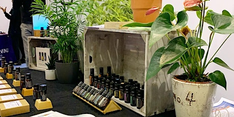 Getting Started With Essential Oils tickets
