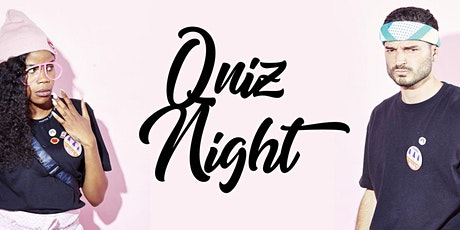 2 for 1 Pizza Quiz Night! tickets