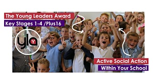 Primary Young Leaders Award Conference - South Cumbria