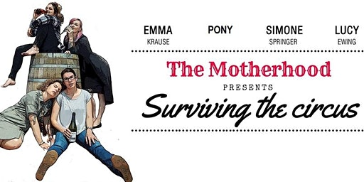 The Motherhood Comedy Show