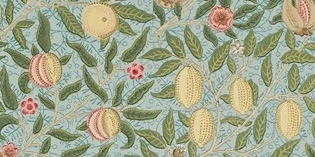 Morris & Co. - Interior Design with William Morris since 1861 tickets