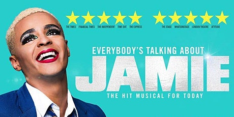 SDUK AGM + 'JAMIE' from stage to screen tickets