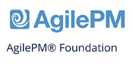 Agile Project Management Foundation (AgilePM®) 3 Days Virtual Live Training in Auckland tickets