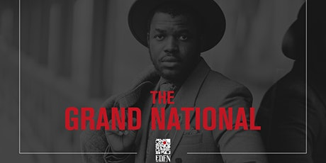 Grand National Party at The Shankly Hotel tickets