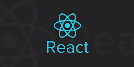 2º Meetup React.js Ceará ingressos