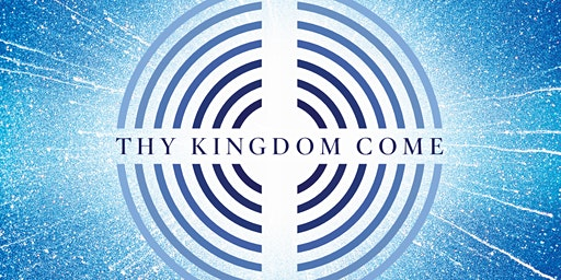 Thy Kingdom Come - Equip and Inspire local workshop