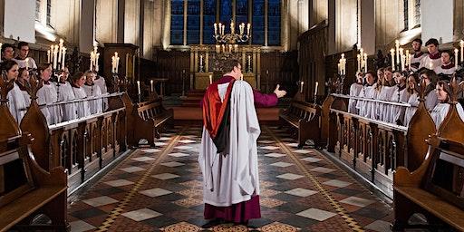 ELGAR FESTIVAL The Choir of Merton College, Oxford: Elgar and Venables