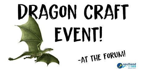 Dragon Craft Event at The Forum tickets