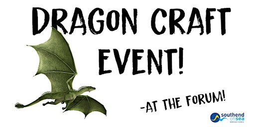 Dragon Craft Event at The Forum
