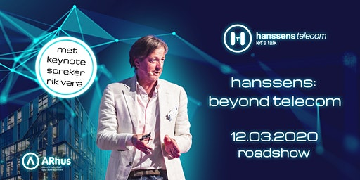 hanssens: beyond telecom