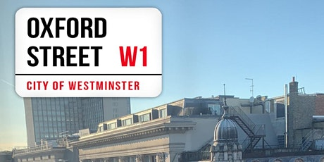 Business Rooftop Networking @Oxford Circus May 2020 tickets