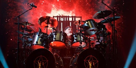Neil Peart Tribute with Rush Tribute 2112 tickets