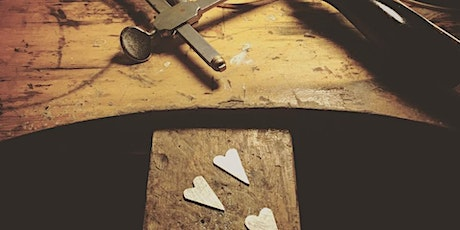 Introduction to Silver Jewellery with Silversmith Sophie Piddock tickets