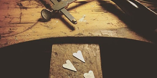 Introduction to Silver Jewellery with Silversmith Sophie Piddock