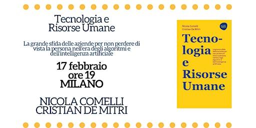 Incontro su Tecnologia e Risorse umane a Milano