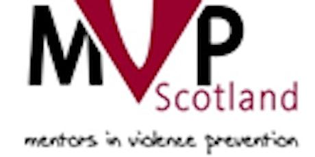MVP Practitioner Development Days - Newbattle Abbey College tickets