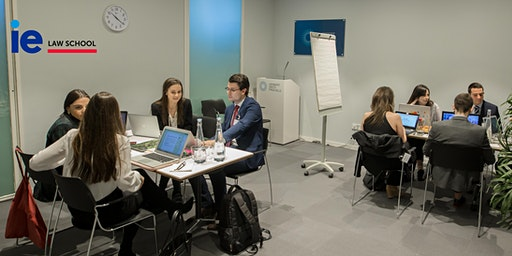 Legal Challenge 2020 - Madrid