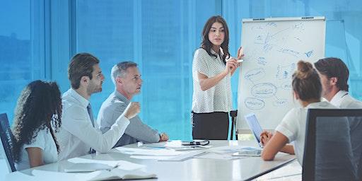 Partner pre-sales training