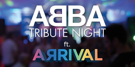 ABBA Tribute Night tickets