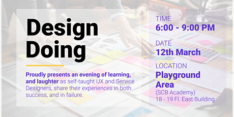 Implementing User-Centered Thinking in Practice 101 [FREE] tickets