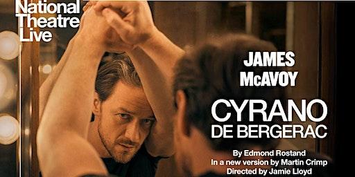 Cyrano de Bergerac and Spanish supper