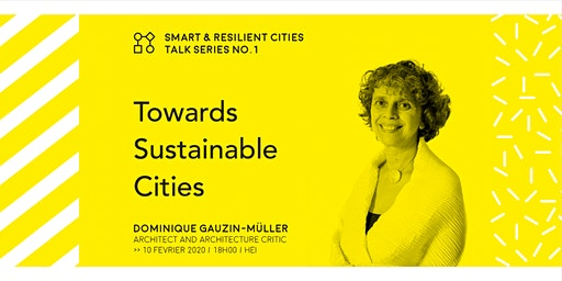 TOWARDS SUSTAINABLE CITIES - Principles & inspiring examples