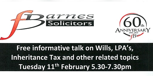 'Step by Step' guide to Inheritance Tax, Estate Planning, Wills & LPA's