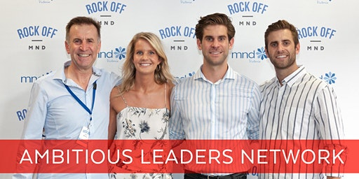 Ambitious Leaders Network Melbourne – 13 February 2020