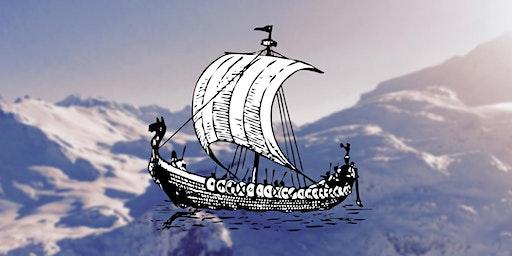 Stephen Harding: Viking Wirral – After the Battle of Brunanburh