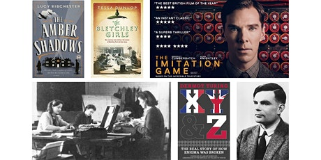 Bletchley Park: Fact and Fiction, a panel discussion tickets