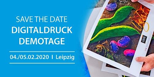 DIGITALDRUCK :: DEMOTAGE  04.- 05.02.2020  in  Leipzig