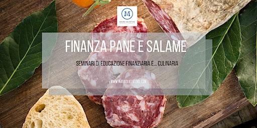 FINANZA PANE E SALAME