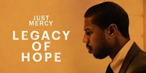 Fellowship 4:12's Just Mercy