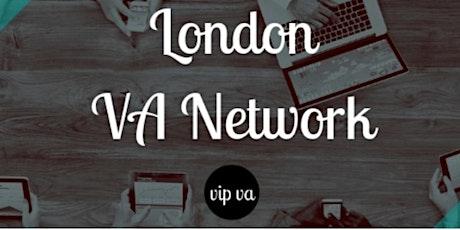 London VA Network Meeting tickets