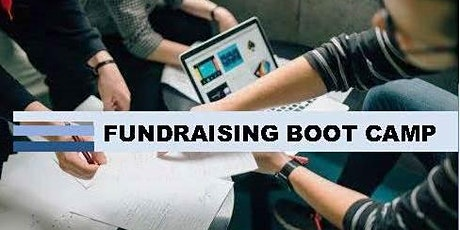 Fundraising Bootcamp at Barcelona Science Park entradas