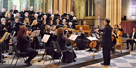 ELGAR FESTIVAL The Elgar Chorale at The Firs tickets