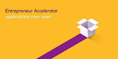 Natwest Accelerator Workshop tickets