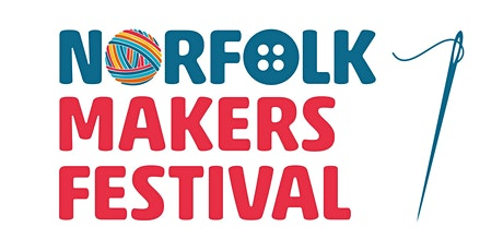 From Craft to Career: Create a Business From What You Love - Norfolk Makers Festival  tickets