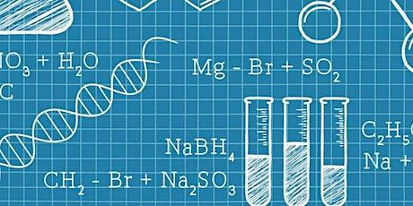 GCSE Science Half Term Revision tickets