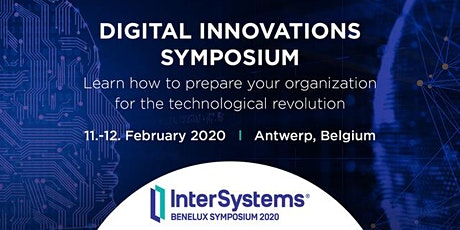 Innovations in AI, ML & Healthcare Symposium billets
