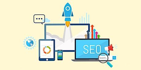 SEO - Einführung in die Suchmaschinenoptimierung Tickets