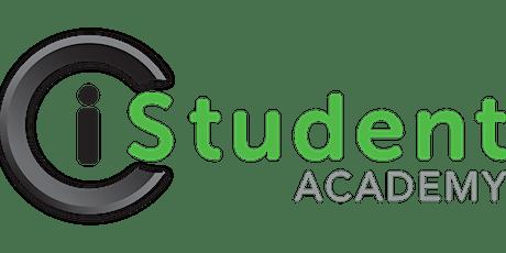 iStudent Academy DBN: Open day tickets