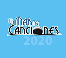 UN MAR DE CANCIONES logo
