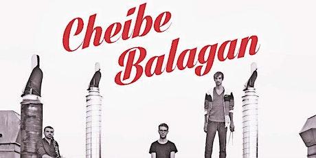 Cheibe Balagan, Klezmermusik tickets