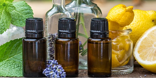 Daily Habits with Essential Oils