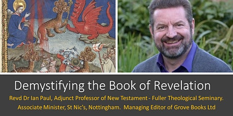 Demystifying the Book of Revelation tickets