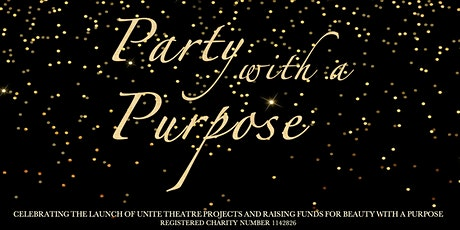 Party with a Purpose tickets