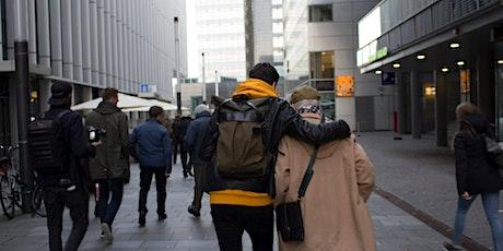 Valentijnsdag De Nieuwe Poort Amsterdam tickets